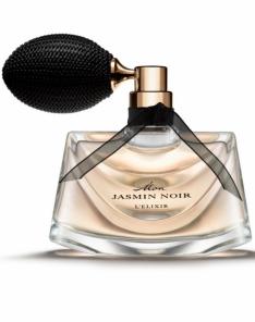 BVLGARI Mon Jasmin Noir L Elixir