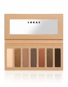 LORAC The Skinny Eye Shadow Palette