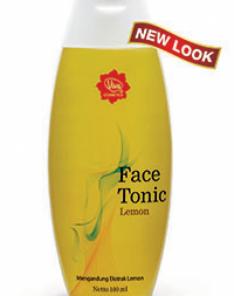 Viva Cosmetics Face Tonic