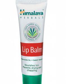 Himalaya Lip Balm