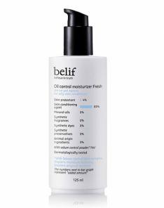 Belif Oil Control Moisturizer Fresh