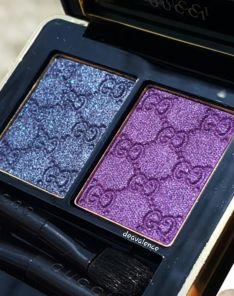 Gucci MAGNETIC COLOR EYESHADOW DUO