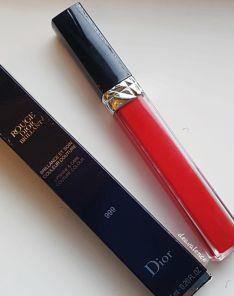 Dior Rouge Dior Brillant