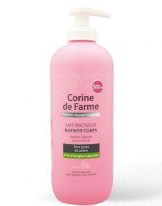 Corine de Farme Rich Nutritive Body Lotion