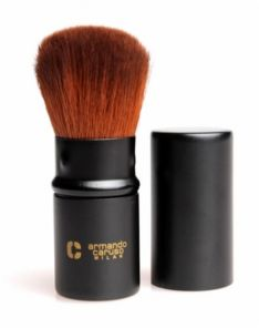 Armando Carusso Mini Kabuki Brush