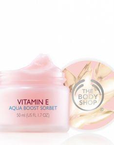 The Body Shop Vitamin E Aqua Boost