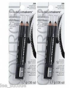 Covergirl Brow and Eye Makers