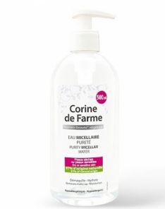 Corine de Farme Purity Micellar Water
