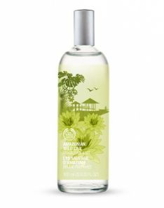 The Body Shop Amazonian Wild Lily Mist