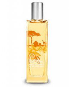The Body Shop Madagascan Vanilla Flower