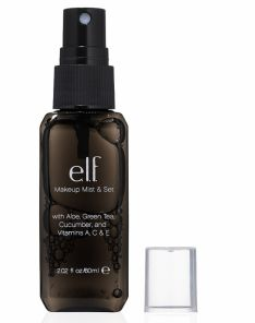 E.L.F Studio Makeup Mist & Set Spray