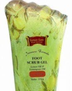 Mustika Ratu Taman Sari Foot Scrub Gel