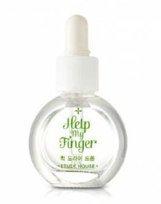 Etude House Help My Finger Quick Dry Drop