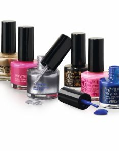 Oriflame Very Me Nail Grafitti