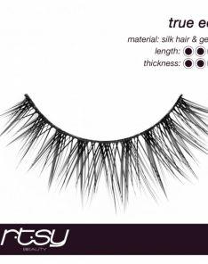 RTSY True Eclat Silk Lashes