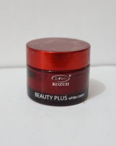Kozuii beauty plus white cream