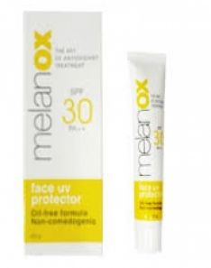 Melanox Face UV Protector SPF 30 PA+++