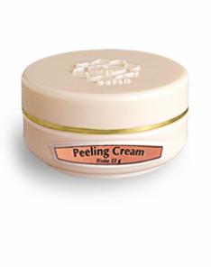 Viva Cosmetics Peeling Cream