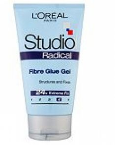 L'Oreal Paris Studio Line Extreme Radical Gel