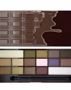 I Heart Makeup I Heart Chocolate