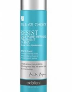 Paula's Choice Resist Daily Pore Refining Treatment