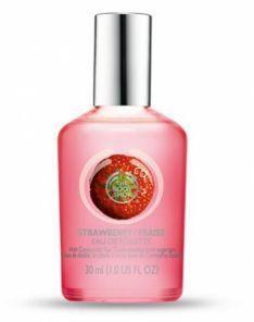 The Body Shop Strawberry Eau de Toilette