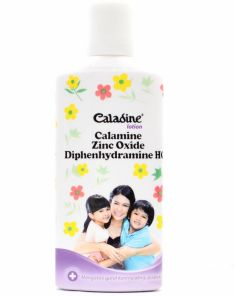 Caladine Lotion