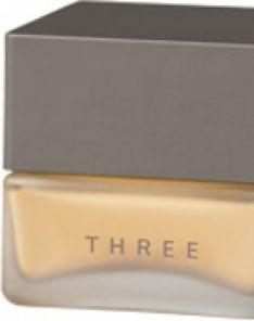 Three Flawless Cream Foundation