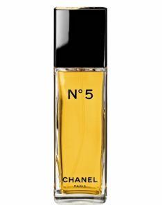 Chanel N*5 Eau de Toilette Spray
