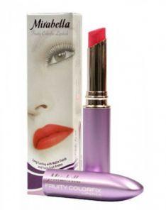 Mirabella Mirabella Colorfix Fruity Lipstick