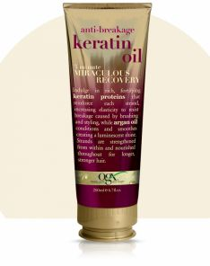 OGX Anti-Breakage Keratin Oil 3 Minute Miraculous Recovery