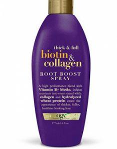 OGX Root Boost Spray