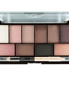 MUA Makeup Academy Elysium Palette