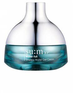 SUM37 Water-full Timeless Water Gel Cream