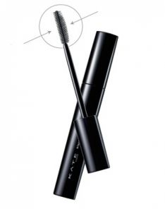 Kate Black Feather Lash