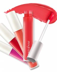 Innisfree Creamy Tint Lip Mousse