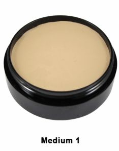 Mehron Celebre Pro HD Cream Foundation