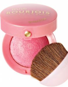 Bourjois Little Round Pot Blush