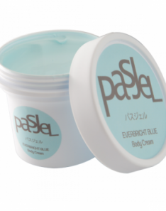 Pasjel Everbright Blue Body Cream