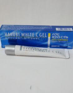 Hakubi White C Gel white C gel
