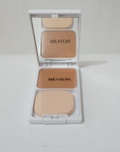 Revlon Microfine Whitening Powder Makeup