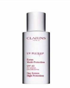 Clarins UV Plus HP Day Screen High Protection SPF 40