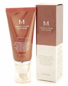 Missha M Perfect Cover BB Cream SPF 42/PA+++