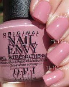 O.P.I original nail envy