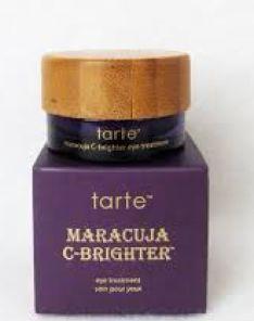 Tarte Cosmetics Maracuja C-Brighter Eye Treatment
