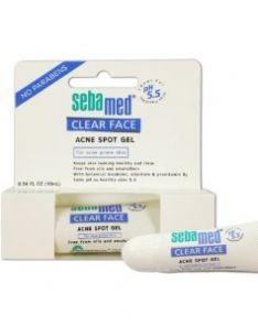 Sebamed Clear Face Acne Spot Gel