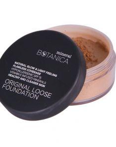 Mineral Botanica Original Loose Foundation