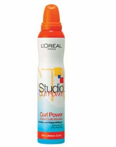 L'Oreal Paris Studio Curl Power