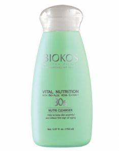 Biokos Vital Nutrition Nutri Cleanser
