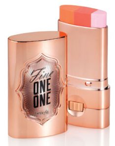 Benefit Fine One One Sheer Brightening Color For Cheeks & Lips